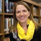 School Librarian of the Year Finalist Colleen Graves: The Whole School is Her Classroom | school libraries and technology | Scoop.it