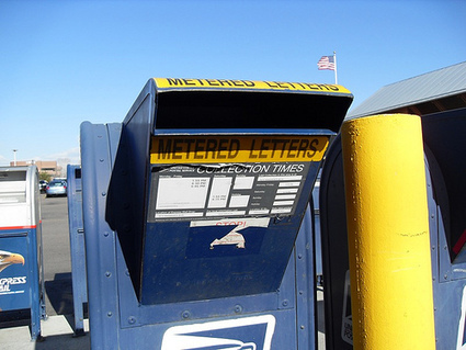 United States Postal Service In Trouble Again. - Liberty News | Pauls Content Curation | Scoop.it