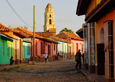 Musica fix: Guantanamera, from Cuba to the rest of the world   Translation   Scoop.it