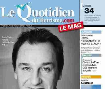 En 2014, Selectour Afat a proposé 104 jours de formation à ses vendeurs - Distribution sur Le Quotidien du Tourisme | Elearning & Serious Game | Scoop.it