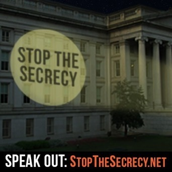 You won't believe how many people are upset about this secretive agreement | Coffee Party Election Coverage | Scoop.it