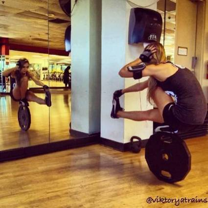 Top 5 Most Common Mistakes People Make In The Gym | Health and Fitness | Scoop.it
