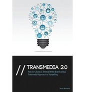 Virtual Newsmakers features Nuno Bernardo and Transmedia 2.0 :: Wire Service Media | Transmedia Storytelling for Business | Scoop.it