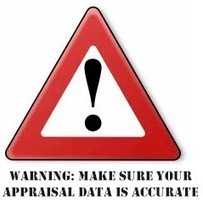 5 real estate appraisal errors to look for te for What do appraisers look for