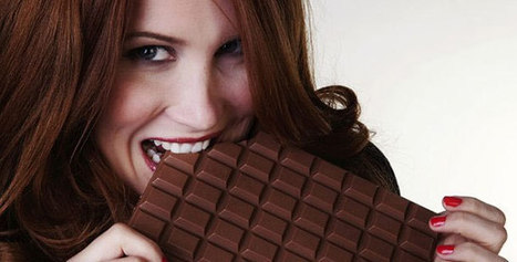 25 Delicious Chocolate Facts You Won't Be Able To Resist | Fairly Traded News | Scoop.it