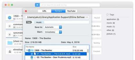 torrent beatles movie