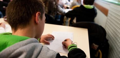 Pisa : les élèves français stagnent, l'Asie excelle   Identité numérique, E-Réputation   Scoop.it