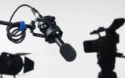 Microphones for Video: Omni Directional vs. Cardioid [Reel Rebel #36]   Video Online   Scoop.it