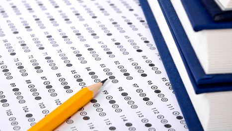 How Standardized Tests Are Scored (Hint: Humans Are Involved) | On Learning & Education: What Parents Need to Know | Scoop.it