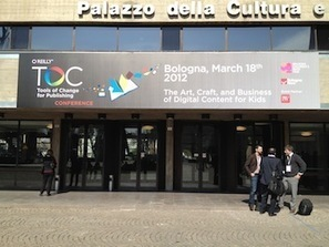 TOC Bologna: Digital Kids' Publishers Try to Chart the Path Ahead   Digital publishing & ebooks   Scoop.it