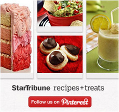 Best recipes of 2012 - Minneapolis Star Tribune | GiftBasketVillas News - from my home to yours | Scoop.it