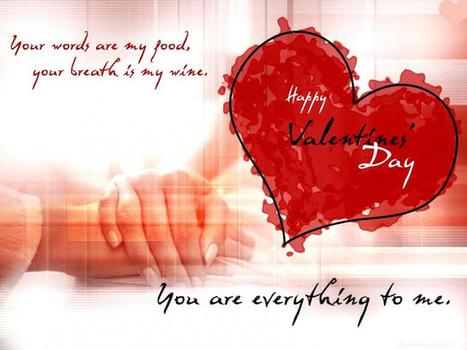 Happy Valentines Day Whatsapp Status Valentine