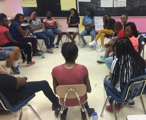 Don't Walk That Line! Why Schools Need to Create, and Measure Positive Climates - The Hechinger Report   Safe Schools & Communities Resources and Research   Scoop.it