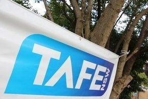 Future of metal fabrication TAFE courses in western Riverina unclear - ABC Online | TAFE Campaign | Scoop.it