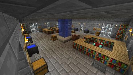 Forts under Siege Map for Minecraft 1.5.2/1.5.1 | Free Download Minecraft | Scoop.it