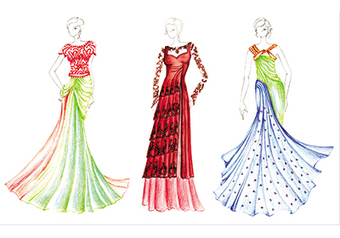 Best Fashion Designing Institute In Ahmedabad