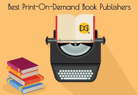 print on demand india' in eBook Publisher | Scoop it