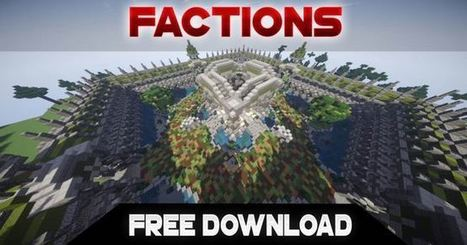 Hub Spawn Maps' in Minecraft mods download | Scoop it