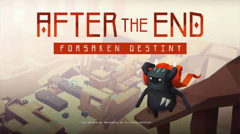 after the end forsaken destiny apk free download