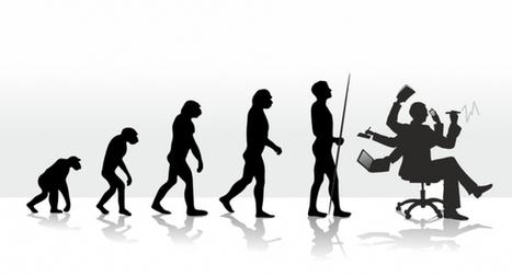 Transformation numérique : la théorie de l'évolution de l'utilisateur en entreprise | Formation, Management & Outils Technologiques support de l'intelligence collective | Scoop.it