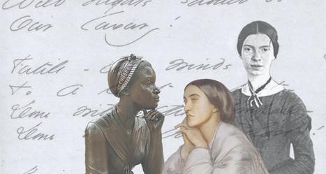 Free Online Stanford Course by Eavan Boland:Ten Premodern Poems by Women | Literature | Scoop.it