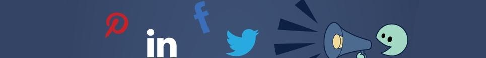 Socialmedia web