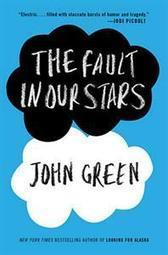 The Fault in our Stars, by John Green. | Young Adult Fiction | Scoop.it