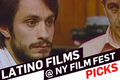 Latino Films at the NY Film Fest   Español en Nueva York   Scoop.it