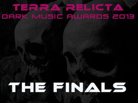 Terra Relicta Dark Music Awards 2013 - Results!!! - terrarelicta dark music webmagazine | 2013 Music Links | Scoop.it