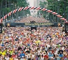 Race Strategy for the Marathon | Beginner Marathon Training | Scoop.it