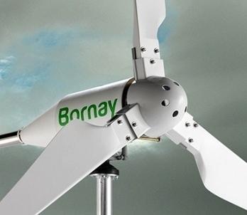 La minieólica se dispara - Energías Renovables, el periodismo de las energías limpias.   cooperación intercambio   Scoop.it