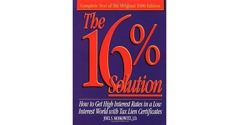 THE 16 PERCENT SOLUTION PDF DOWNLOAD