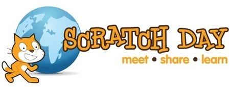 Σεμινάριο για την παγκόσμια ημέρα του Scratch | soundsInteresting | Scoop.it