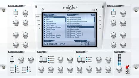 Refx nexus 2. 2 vst full version | download pirate.