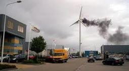 another wind turbine failure - Google Search | Bring back UK Design & Technology | Scoop.it
