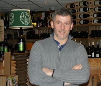 """ANNECY-LE-VIEUX Bruno Bozzer, """"Meilleur caviste de France"""" - Le Dauphiné Libéré   Autour du vin   Scoop.it"""