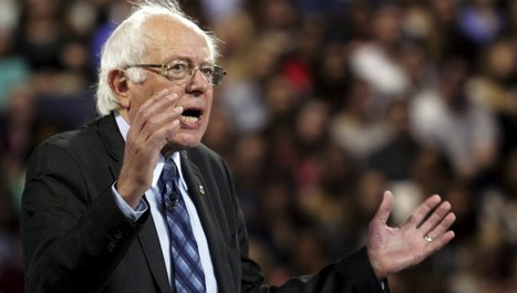 Bernie Sanders's full Liberty University speech | Current Political Climate in US | Scoop.it