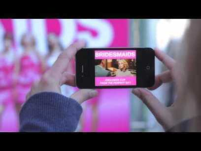 The World of Aurasma's Augmented Reality Around Us, promo ... | expanding cinema | Scoop.it