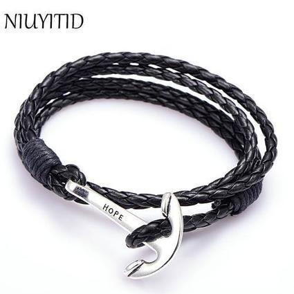 7572ec9240d Anchor Bracelets – | Best Eyebrow Growth Serum | Scoop.it