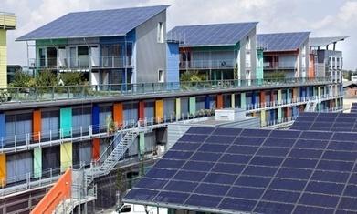 Big power out, solar in: UBS urges investors to join renewables revolution | Alternativas - Tecnologías - Reflexion - Opiniones - Economia | Scoop.it