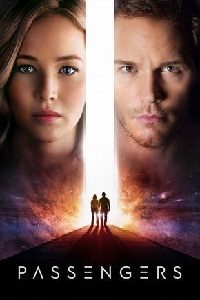 Passengers wiki, synopsis and review | Movies Database | Scoop.it