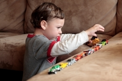 New standards for autism support unveiled - Nursery World (subscription)   Speak to the future   Scoop.it