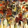 Expressionnisme en peinture et sculpture