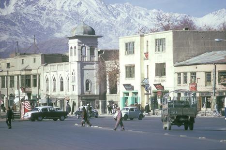 Vintage turkish cabul - 1 1
