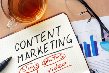 Content Marketing : Using Your Content Wisely | Content Development | Content Strategy |Brand Development |Organic SEO | Scoop.it