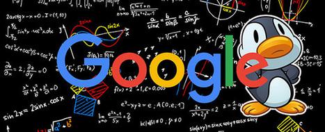 Lâché de #Pingouin dans la serp #Google ? Toujours pas sûr de ce qu'il se passe ce septembre 2016 | Veille SEO - Référencement web - Sémantique | Scoop.it