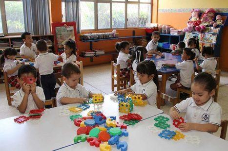 60% de niños en México, sin preescolar | REDEM | Educacion, ecologia y TIC | Scoop.it