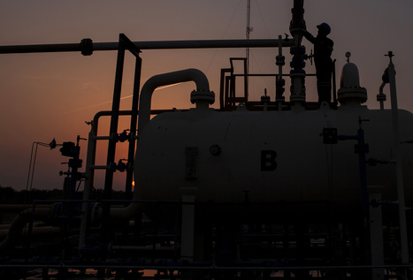 OPEC Focuses on Shrinking Stockpiles to Pave the Way for $60 Oil   EconMatters   Scoop.it
