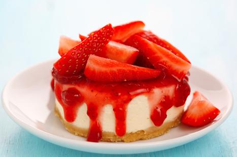 Don't Eat Dessert First | Mentoring & Coaching | Scoop.it