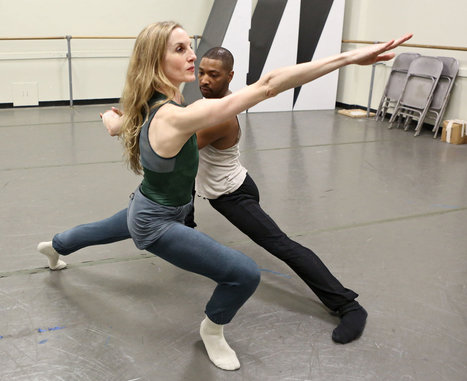 Wendy Whelan Embraces Contemporary Dance | Music, Theatre, and Dance | Scoop.it